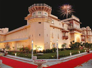 Photo of Chomu Palace Hotel Jaipur
