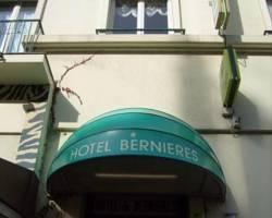 Hotel Bernieres