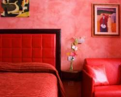 Cromata Rooms
