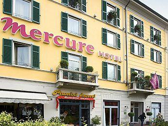 Mercure Milano Centro