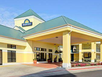Photo of Days Inn NW Medical Center San Antonio