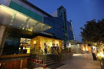 Photo of Hotel Crossroads Gurgaon