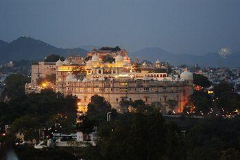 Photo of Shiv Niwas Palace Hotel Udaipur
