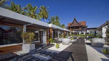 Aava Resort & Spa Khanom