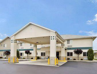 Super 8 Athens