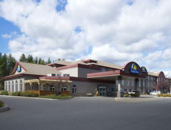 Days Inn Suites Thunder Bay