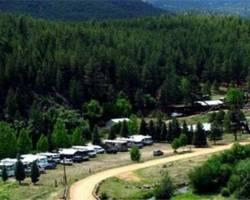 Sierra Bonita Cabins & RV Park