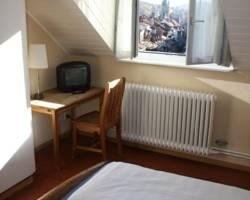 ‪Bern Backpackers - Hotel Glocke‬