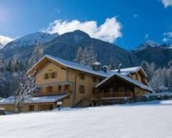 Photo of Hotel Apartments Villa Fridau Gressoney Saint Jean