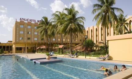 Photo of Azalai Hotel Independance Ouagadougou