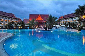Photo of Sokha Beach Resort Sihanoukville