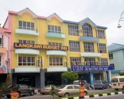 Langkawi Budget Inn