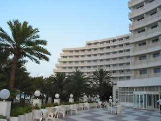 Hotel Elhana Beach