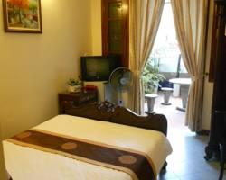 Hanoi Lucky Guesthouse