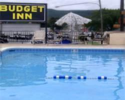 Budget Inn Heber Springs