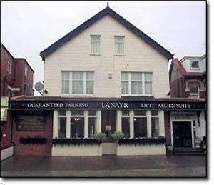 Photo of Lanayr Hotel Blackpool