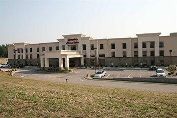 Hampton Inn & Suites St. Louis-Edwardsville
