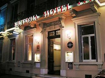 Photo of Hotel Victoria Draguignan
