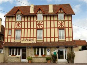 Photo of Hotel Le Canada Hermanville Hermanville-sur-mer