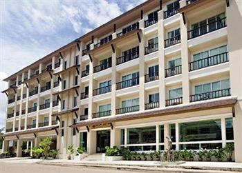 City Inn Vientiane