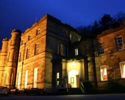 ‪Willersley Castle Hotel‬