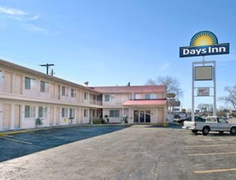 Photo of Days Inn Elko
