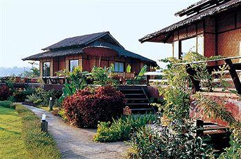 Baan Krating Pai Hotel