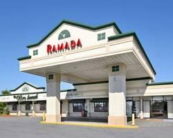Ramada Pikesville/Baltimore North
