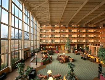 The Royal Arkansas Hotel & Conference Center Pine Bluff