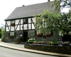 Hotel Am Alten Fronhof
