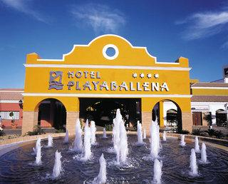 Playaballena Spa Hotel