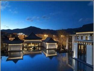 St. Regis Lhasa Resort