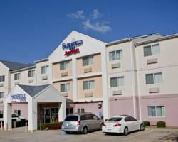Fairfield Inn Tyler's Image