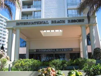 Photo of International Beach Resort Surfers Paradise