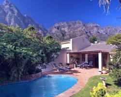 Camps Bay Chalet