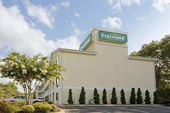 ‪Crossland Economy Studios - Nashville - Airport - Briley Pkwy.‬