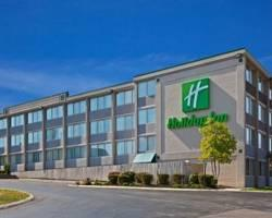 Holiday Inn Dayton Northwest