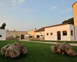 Masseria Corda di Lana Hotel & Resort