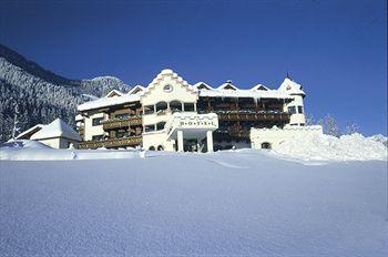 Photo of AlpenSchloessl Hotel Soll