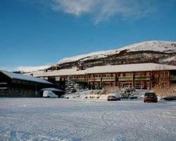 Photo of Sletvold Hotel & Apartments Oppdal