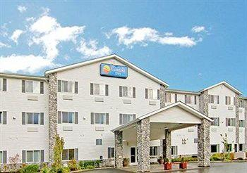 Comfort Inn Tumwater