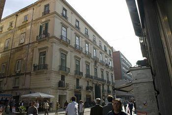 Photo of Hotel Principe Napolit'amo Naples
