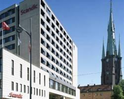 Photo of Scandic Continental Stockholm