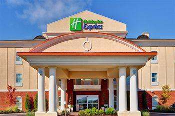 Photo of Holiday Inn Express McComb