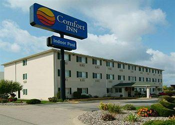 ‪Dubuque Comfort Inn‬