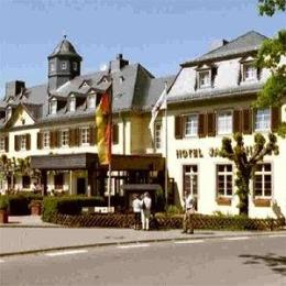 Hotel Jagdschloss Niederwald