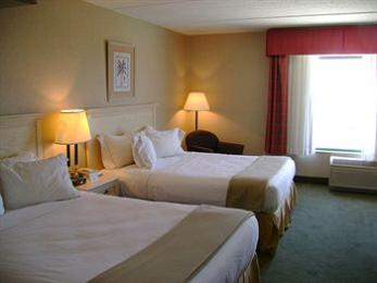 Photo of Holiday Inn Express Ocean City