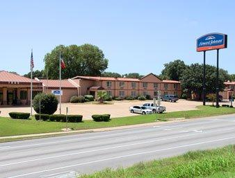 Photo of Howard Johnson Plaza Hotel Austin
