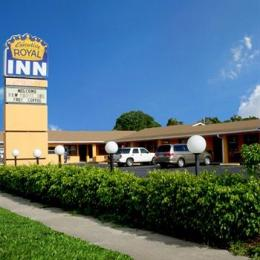 ‪Executive Royal Inn Clewiston‬