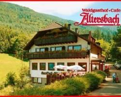 Hotel Altersbach